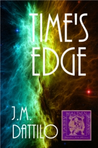 Time's Edge, book #1
