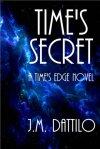 Time's Secret Web Cover