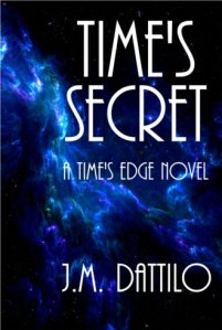 Time's Secret, book #2