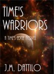 Time's Warriors Book Trailer