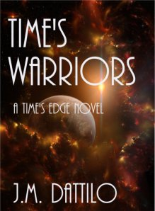 Time's Warriors Cover