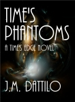 Time's Phantoms Cover